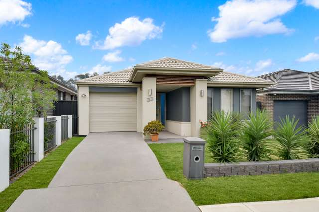 33 Navigator Street, Leppington NSW 2179
