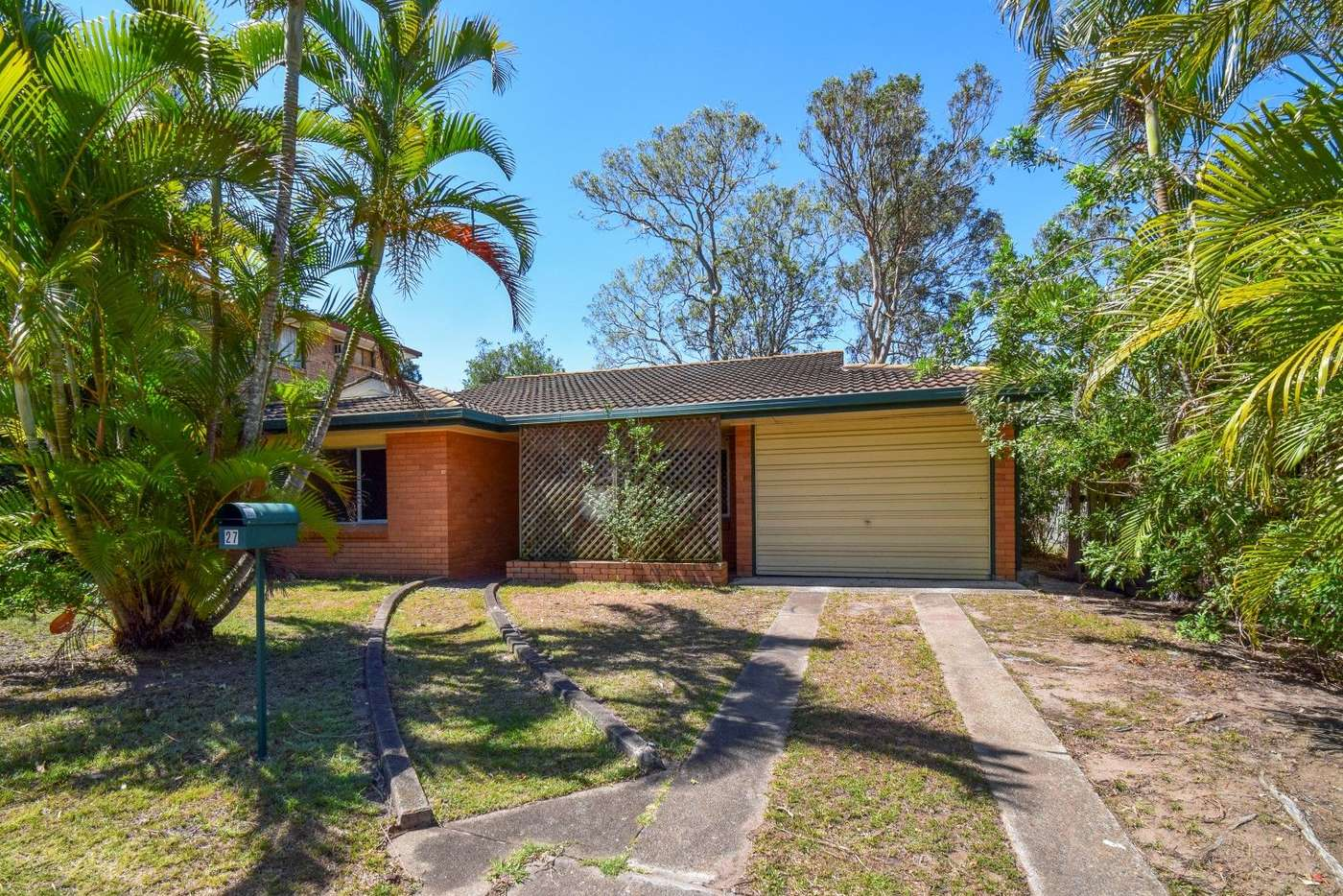 Main view of Homely house listing, 27 Bowline Street, Jamboree Heights QLD 4074