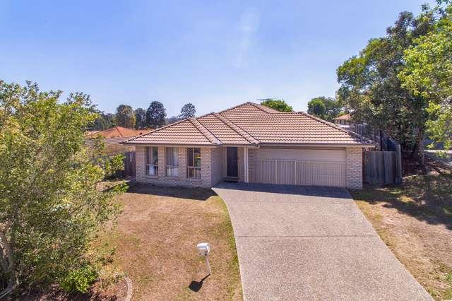 10 Romanda Place, Marsden QLD 4132