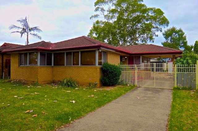 486 Woodstock Avenue, Rooty Hill NSW 2766
