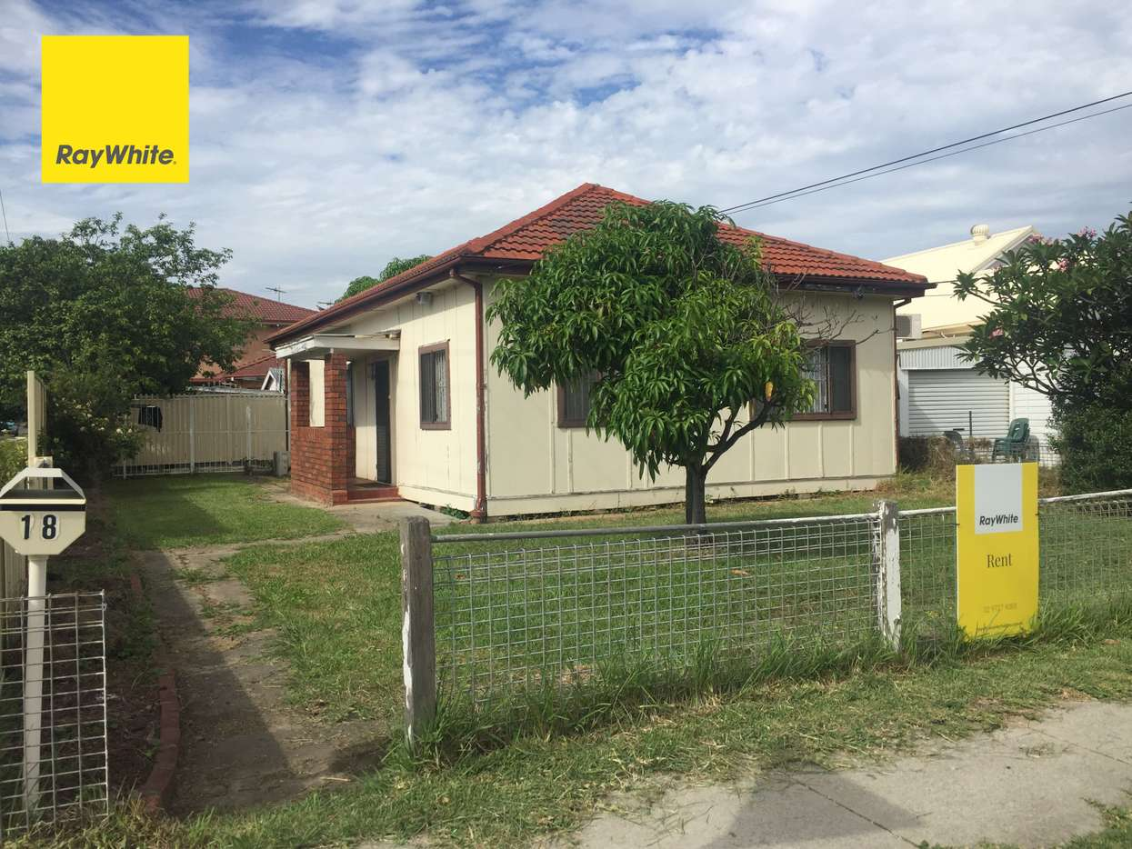 Main view of Homely house listing, 18 Torrens Street, Canley Heights, NSW 2166