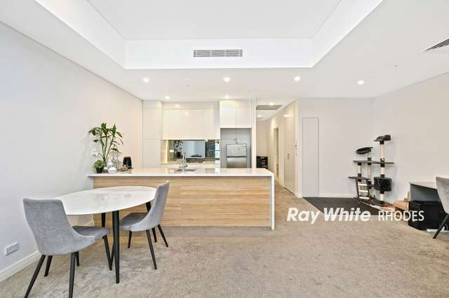 D5105/16 Constitution Road, Meadowbank NSW 2114