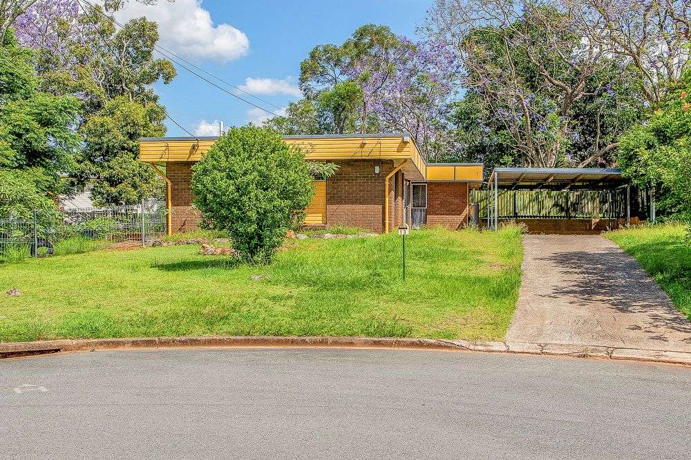 Main view of Homely house listing, 13 Leonard Street, Kingston, QLD 4114