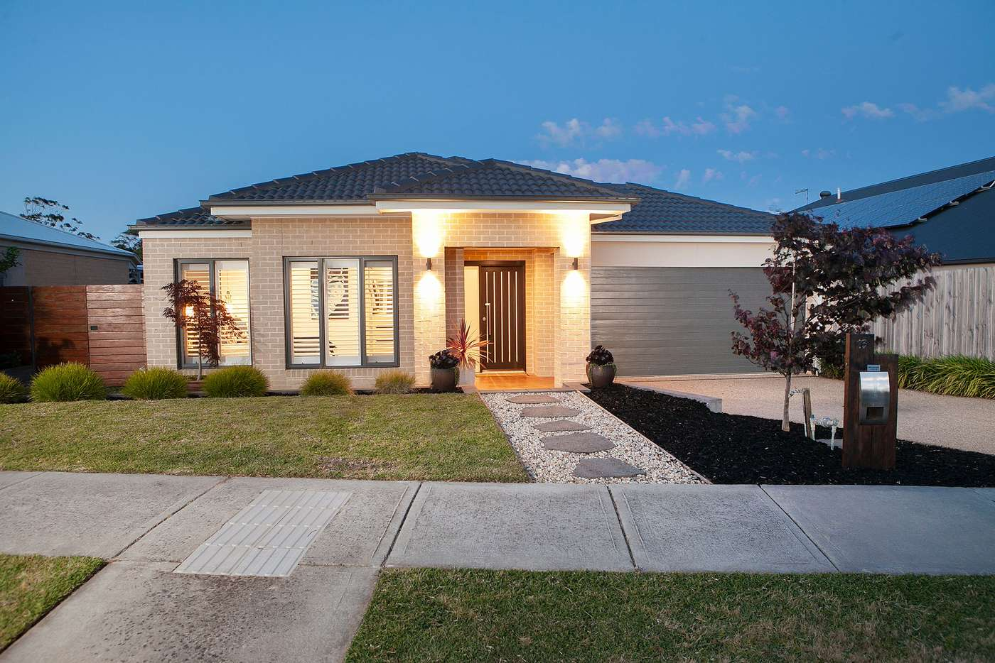 Main view of Homely house listing, 16 Aqueduct Road, Langwarrin VIC 3910