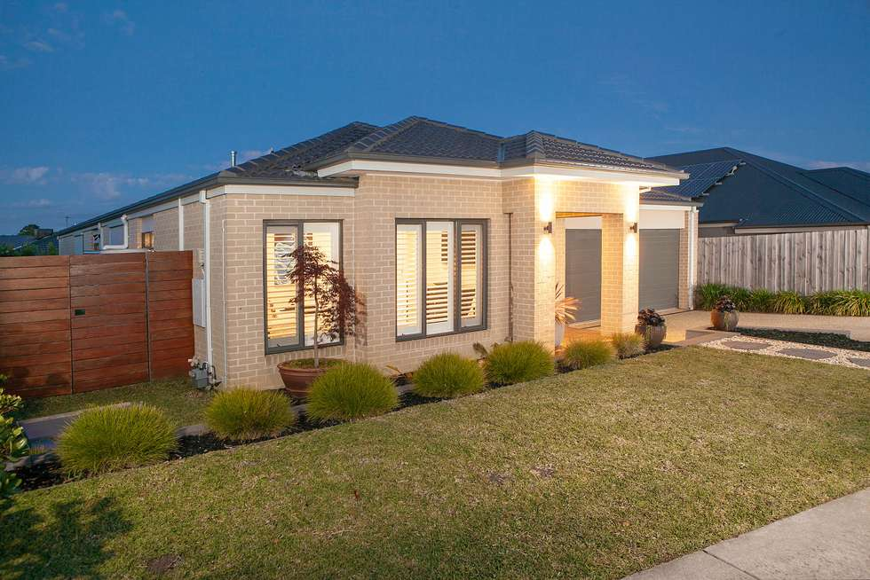 Second view of Homely house listing, 16 Aqueduct Road, Langwarrin VIC 3910