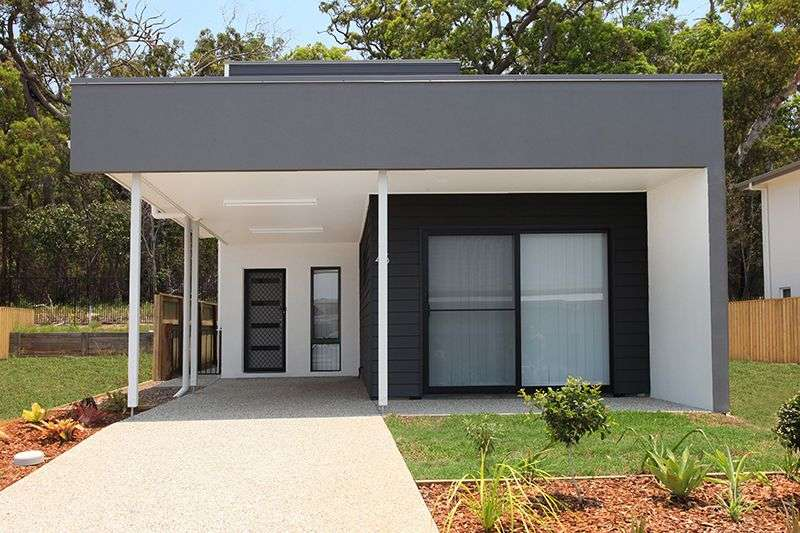 Main view of Homely house listing, 46/66 The Avenue, Peregian Springs, QLD 4573