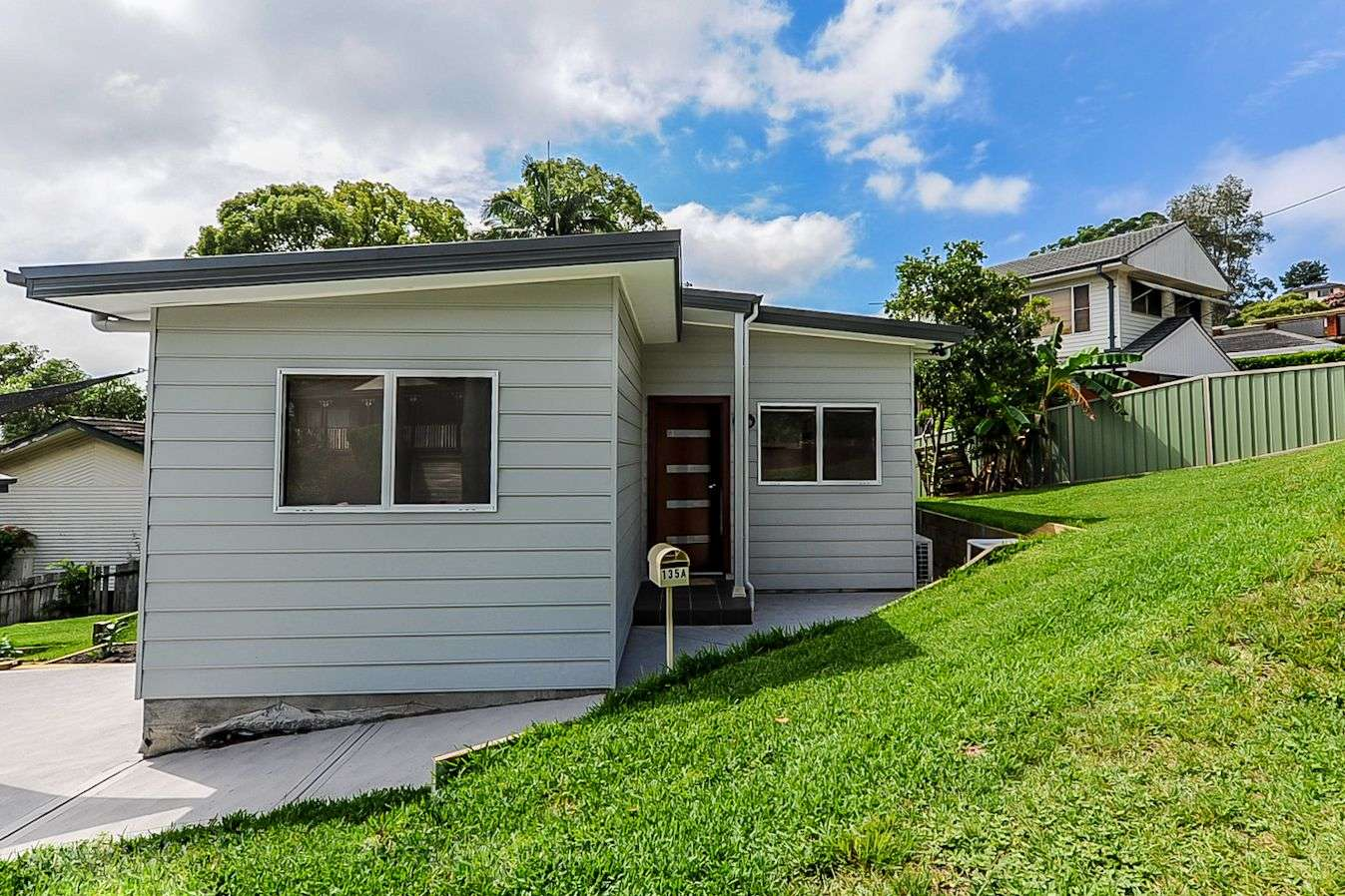 Main view of Homely house listing, 135a Brisbane Water Drive, Point Clare, NSW 2250