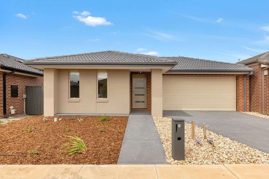 Main view of Homely house listing, 10 Constance Street, Werribee, VIC 3030