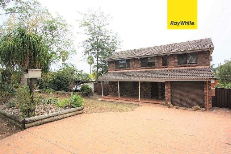 Main view of Homely house listing, 4 Durness Street, St Andrews, NSW 2566
