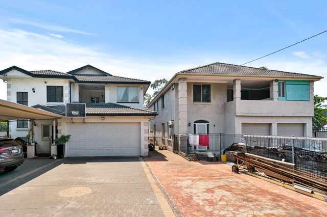 409 The Horsley Drive, Fairfield NSW 2165