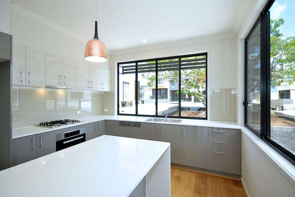 Second view of Homely townhouse listing, 48/19 Governor Terrace, Murarrie QLD 4172