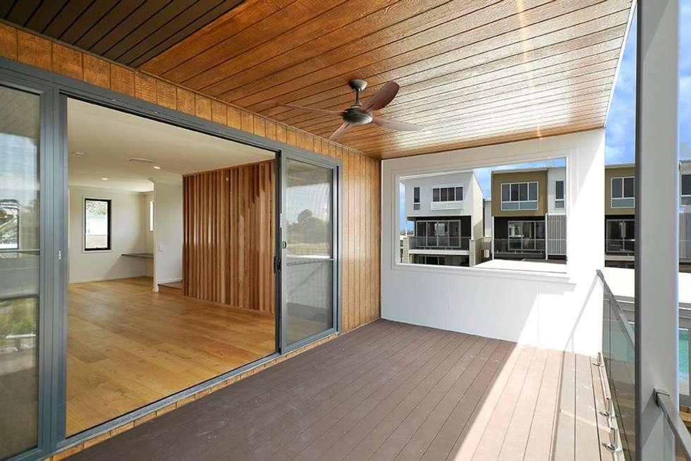 Fourth view of Homely townhouse listing, 48/19 Governor Terrace, Murarrie QLD 4172