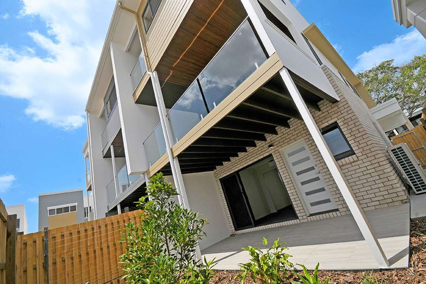 Sixth view of Homely townhouse listing, 48/19 Governor Terrace, Murarrie QLD 4172