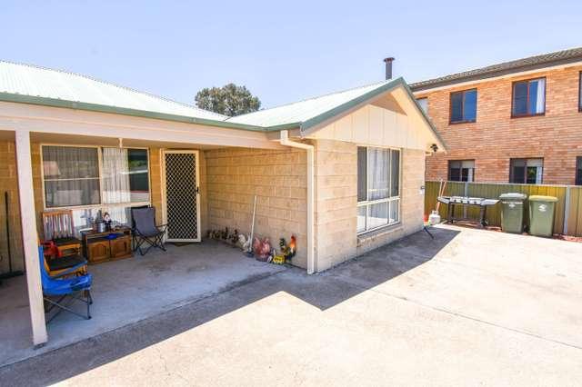 5/357A Rankin Street, Bathurst NSW 2795