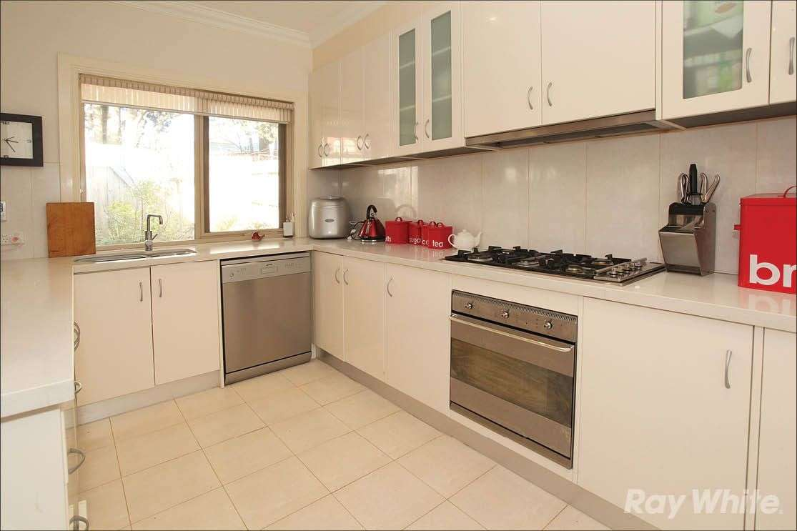 Main view of Homely townhouse listing, 44B Pepperell Avenue, Glen Waverley, VIC 3150