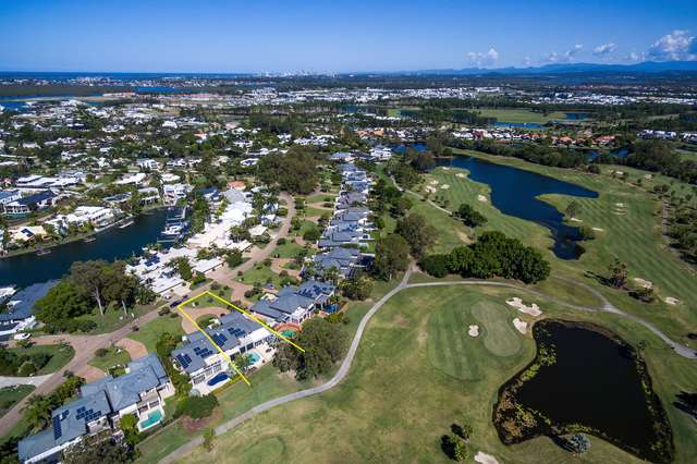 4631 The Parkway, Sanctuary Cove QLD 4212