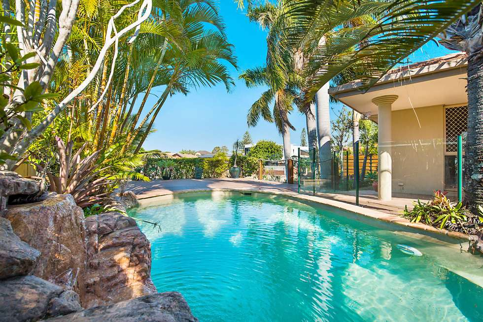 Second view of Homely house listing, 1 Conifer Crescent, Broadbeach Waters QLD 4218