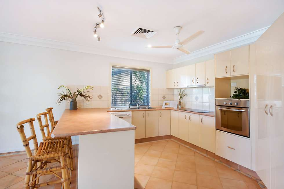 Fifth view of Homely house listing, 1 Conifer Crescent, Broadbeach Waters QLD 4218