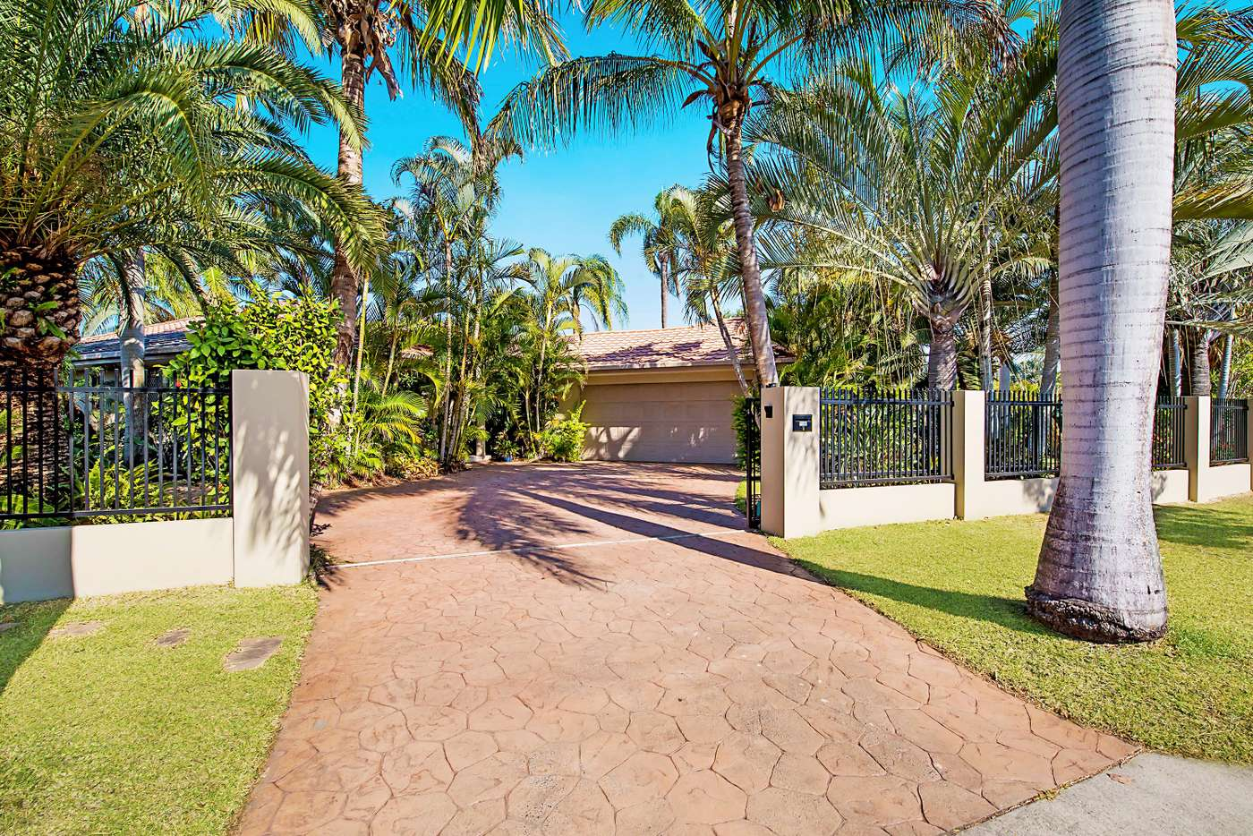 Seventh view of Homely house listing, 1 Conifer Crescent, Broadbeach Waters QLD 4218