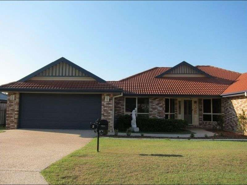 Main view of Homely house listing, 2 Leicester Court, Murrumba Downs, QLD 4503