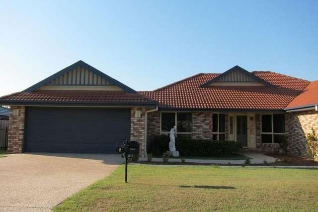 2 Leicester Court, Murrumba Downs QLD 4503