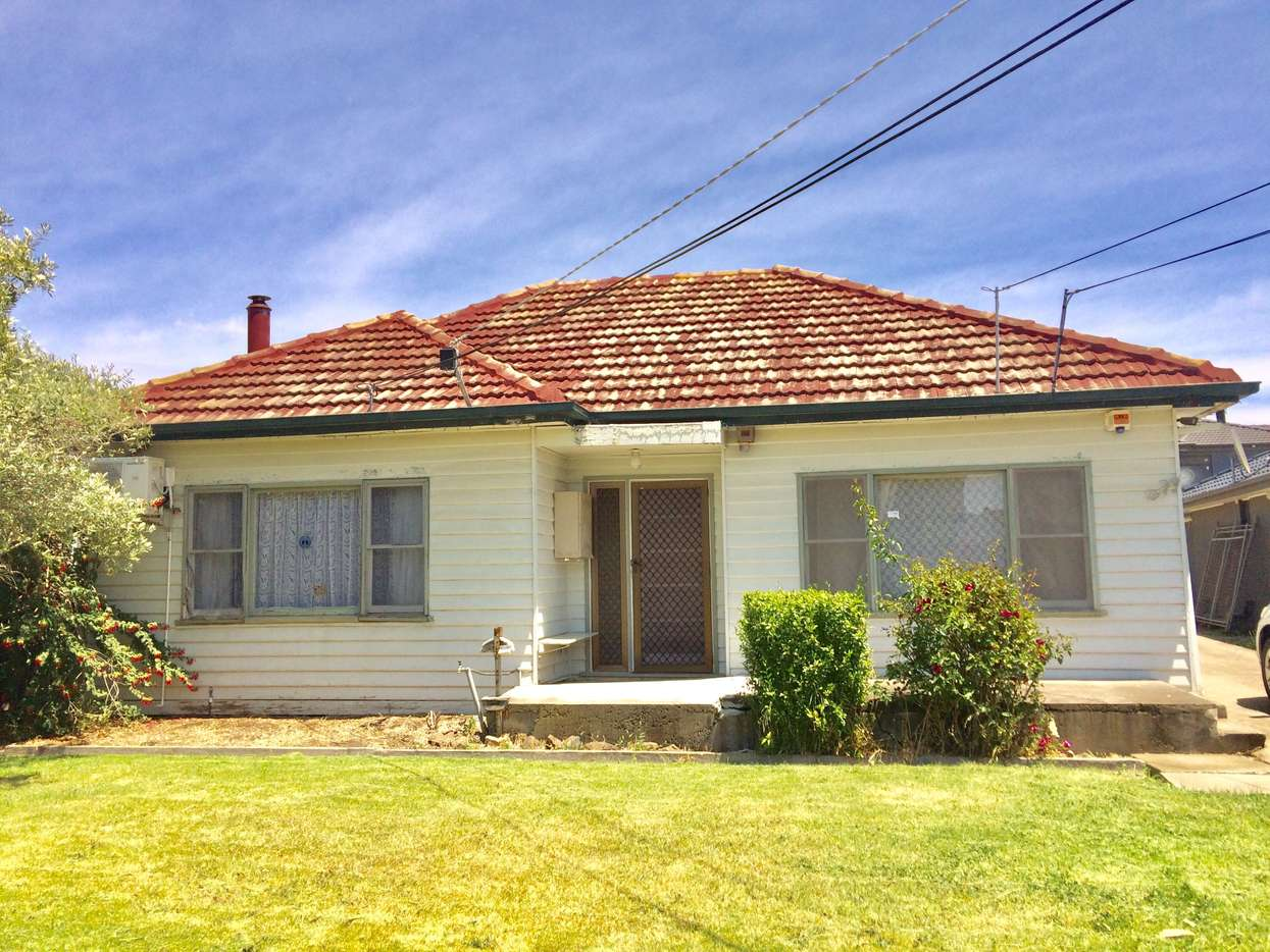 Main view of Homely house listing, 1/79 Mcarthur Avenue, St Albans, VIC 3021