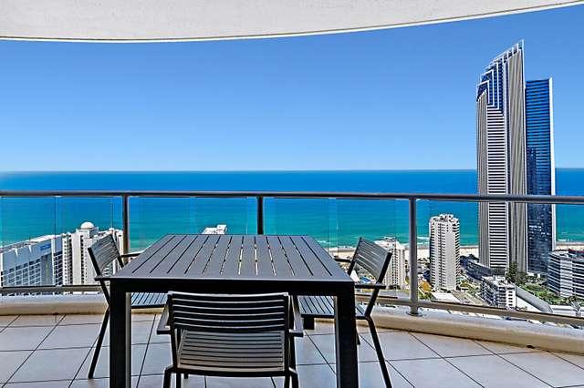 2414/23 Ferny Avenue, Surfers Paradise QLD 4217