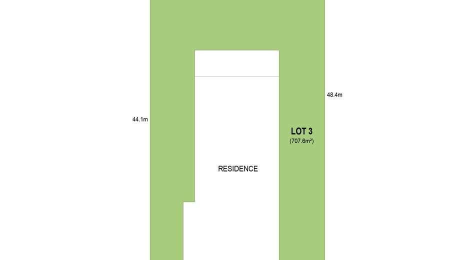 Lot 3/23-25 Moreton Road