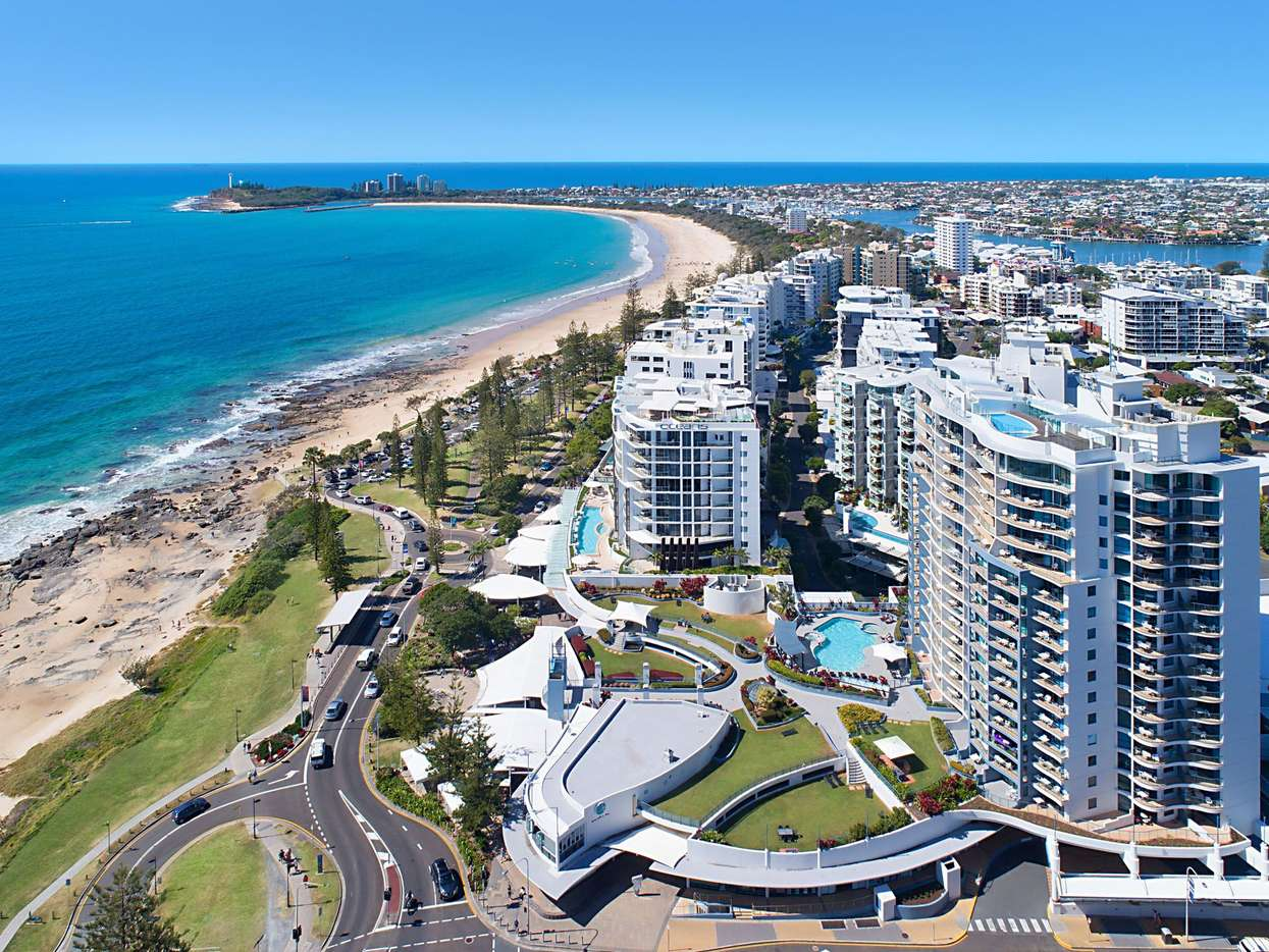 Main view of Homely unit listing, 1307/7 Venning Street, Mooloolaba, QLD 4557