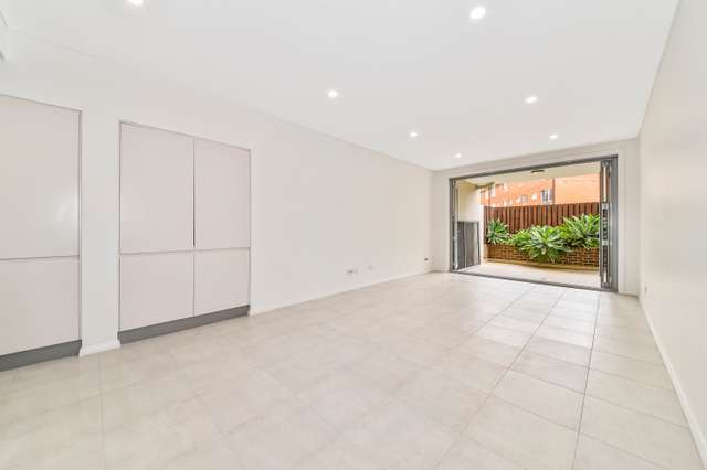 6/18-22 Ball Avenue, Eastwood NSW 2122