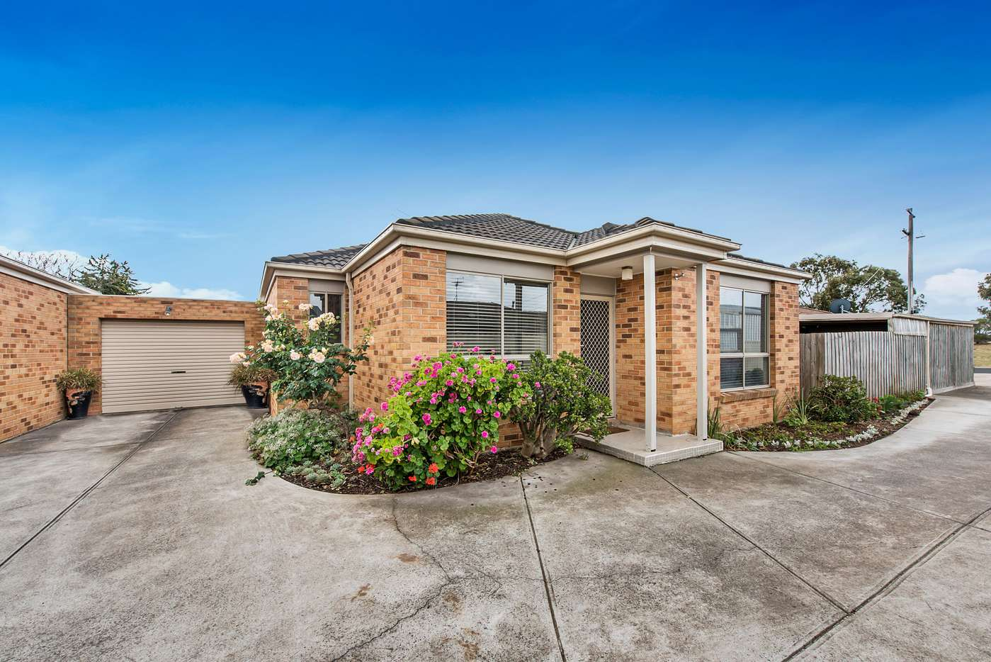Main view of Homely unit listing, 2/53 Victoria Road, Sydenham, VIC 3037