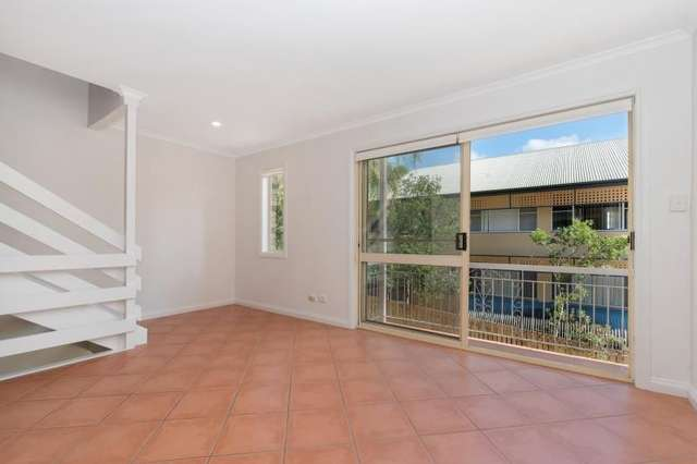 3/16 Morris Street, Paddington QLD 4064