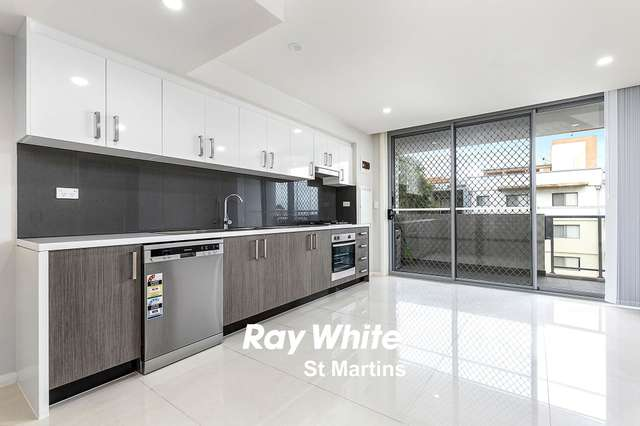 312/12 Fourth Avenue, Blacktown NSW 2148