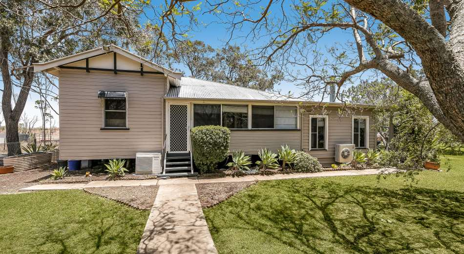2414 Oakey-Pittsworth Road