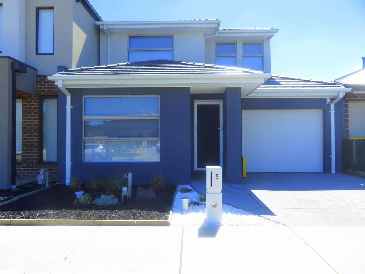 Main view of Homely house listing, 5 Morinda Way, Doreen, VIC 3754
