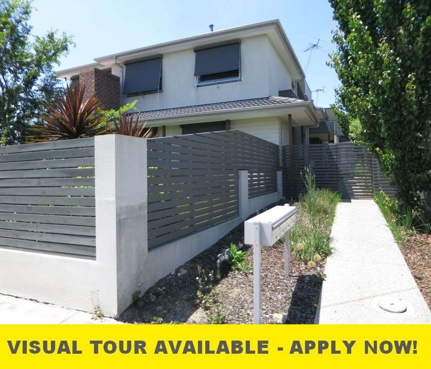 Main view of Homely townhouse listing, 3/14 Yooralla Street, Ashwood, VIC 3147