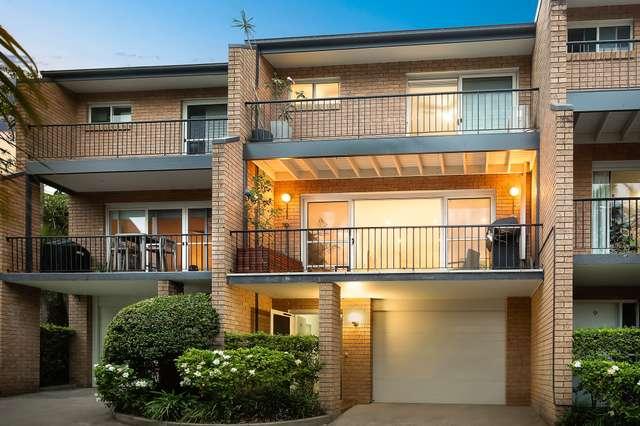 8/14 Hosking Street, Balmain East NSW 2041