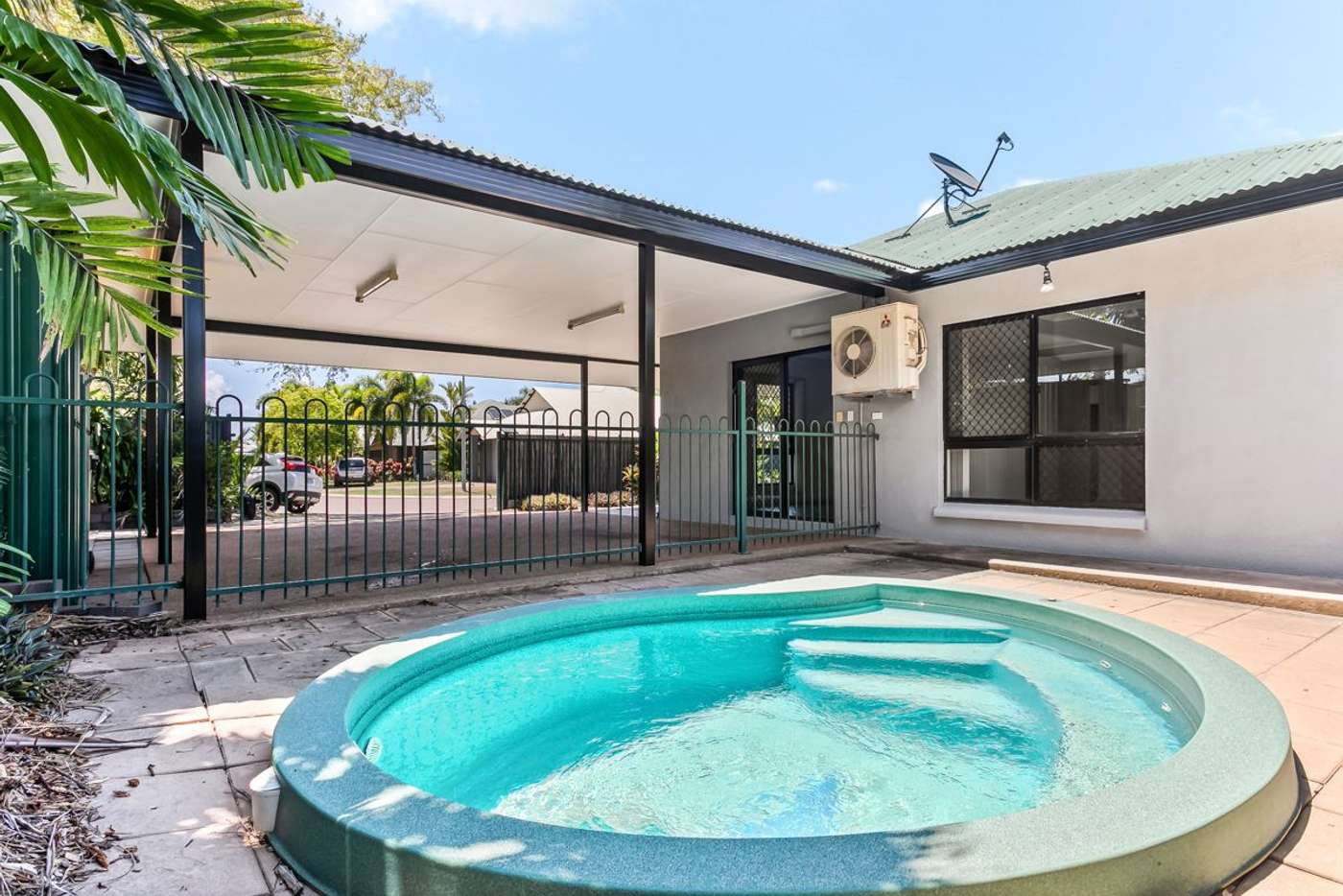 Main view of Homely house listing, 2 Broadbent Street, Parap NT 820