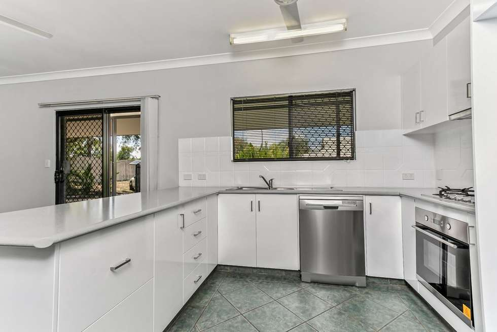Second view of Homely house listing, 2 Broadbent Street, Parap NT 820