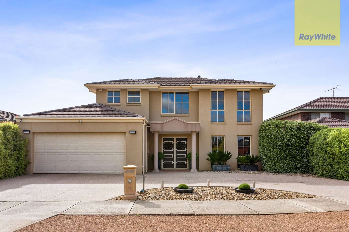 Main view of Homely house listing, 98 Nordic Avenue, Taylors Lakes VIC 3038