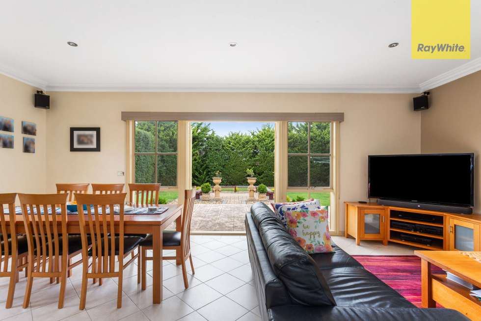 Third view of Homely house listing, 98 Nordic Avenue, Taylors Lakes VIC 3038
