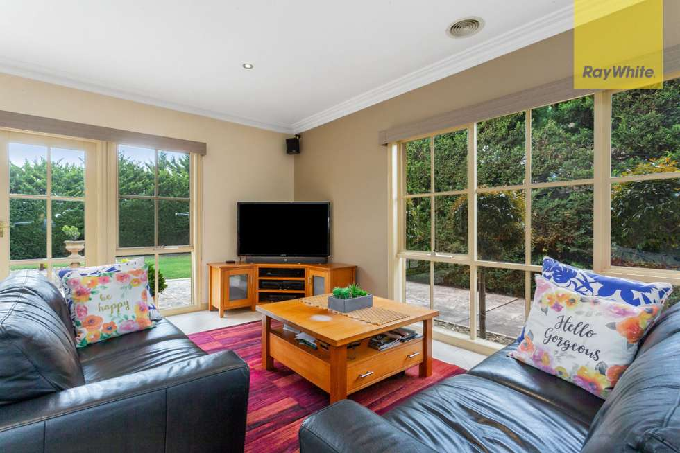 Fourth view of Homely house listing, 98 Nordic Avenue, Taylors Lakes VIC 3038