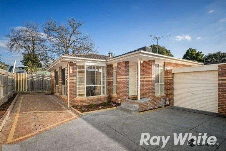 Main view of Homely house listing, 6/16 Lexton Road, Box Hill North, VIC 3129