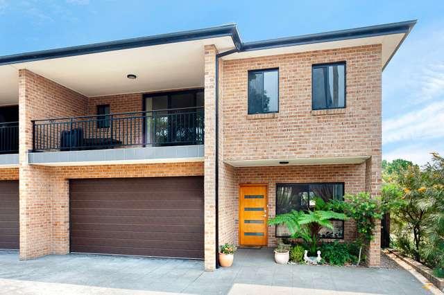 1/14 Pearce Street, Baulkham Hills NSW 2153