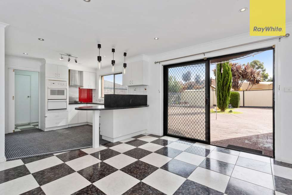 Second view of Homely house listing, 18 Dulcify Court, Keilor Downs VIC 3038