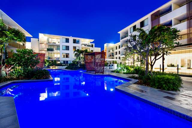 1312 'Waterford Apartments' 6-8 Waterford Court, Bundall QLD 4217