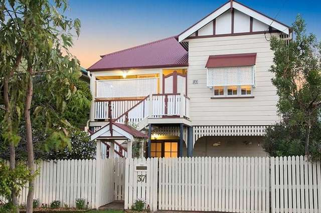 37 Victoria Terrace, Annerley QLD 4103