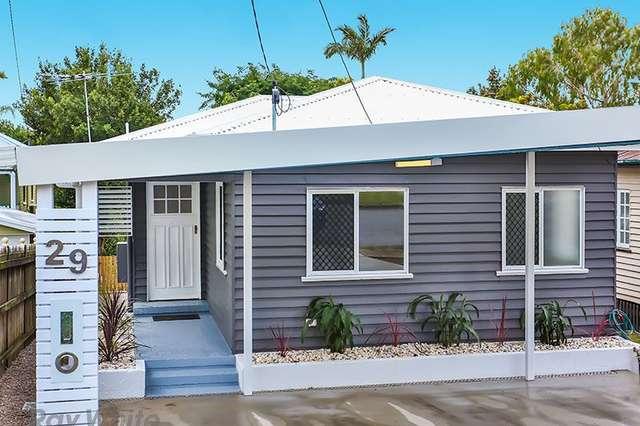 29 Jardine Street, Kedron QLD 4031