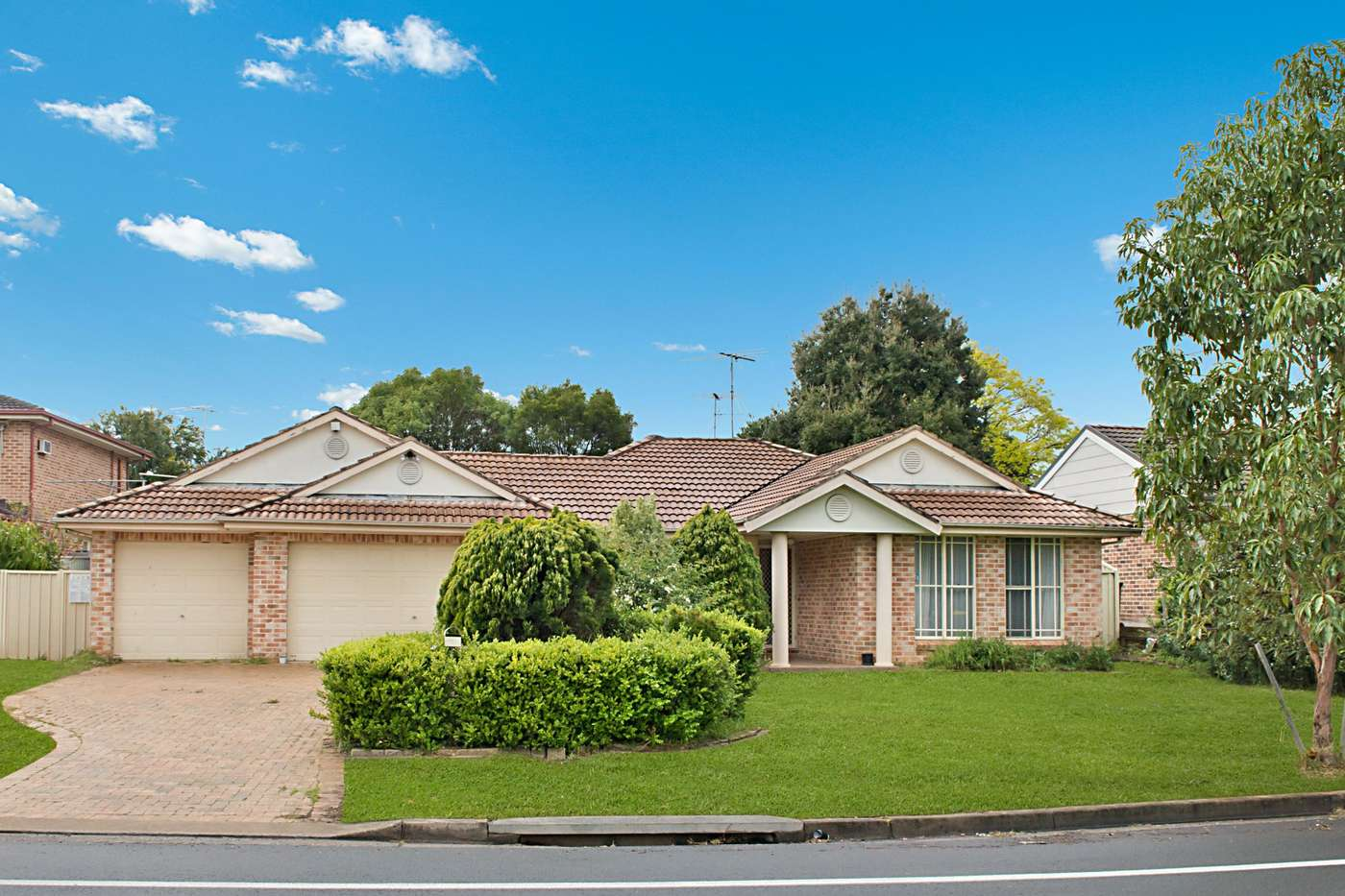 Main view of Homely house listing, 5 Providence Drive, Bella Vista, NSW 2153