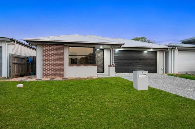 9 Wedge Tail Court, Griffin QLD 4503